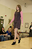 Blindcrake Fashion Show 2012
