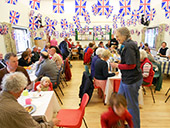 Jubillee Big Lunch
